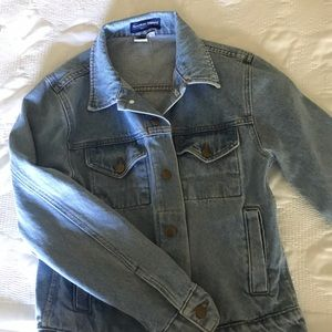 American Apparel Denim Jacket